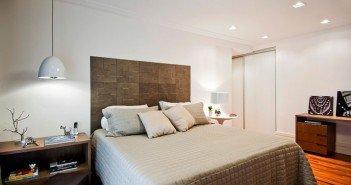 Cabeceiras: Inove na decoração da suite