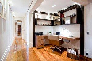 trabalhe em casa com estilo