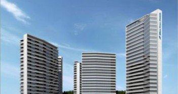 copa do mundo e olimpiadas aquecem mercado imobiliario no Brasil