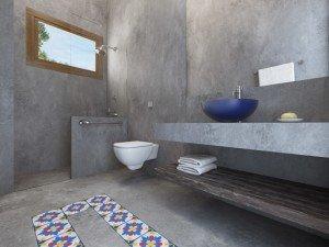 Projeto Sustentável - Casa de Hóspedes