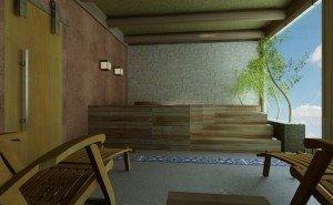 projeto sustentavel spa