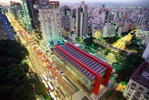 São Paulo recebe 139 novos imóveis comerciais