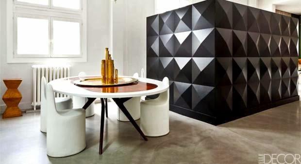 Yvan Mispelaere, estilista francês, diretor de design na grife Roberto Cavalli, posto assumido há poucos dias, procurava endereço em Paris