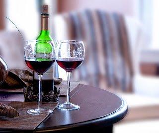 um dos melhores vinhos do mundo