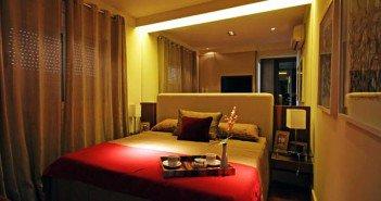 Dicas de iluminação para ambientes da sua casa