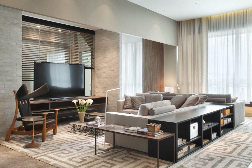 6 dicas para usar tapetes na sua casa