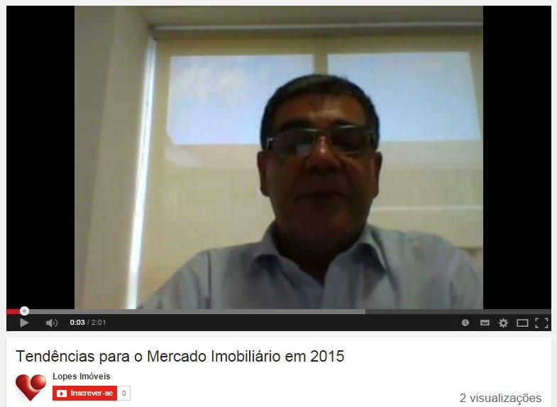 Veja a opinião do Advogado especialista em Direito Imobiliário Luis Portella no blog da Imobiliária Lopes