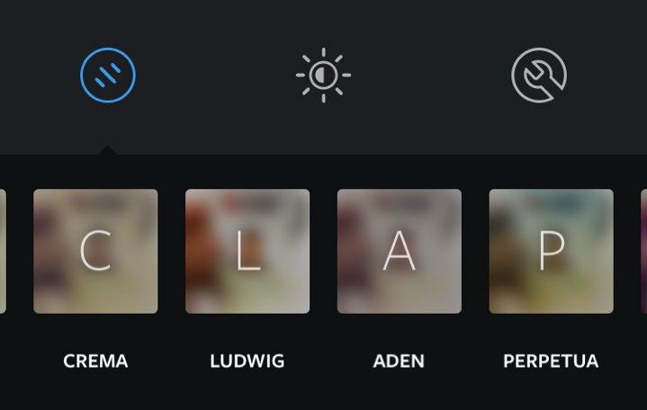 Qual filtro de Instagram usar para melhorar um imóvel?
