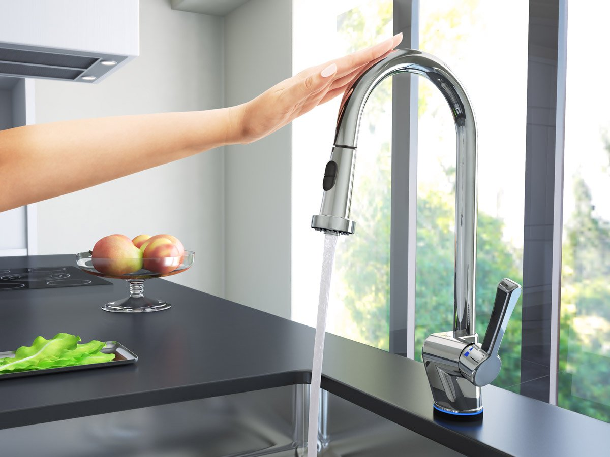 Como as residências e condomínios podem economizar água