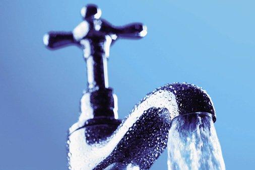 Crise hídrica de SP