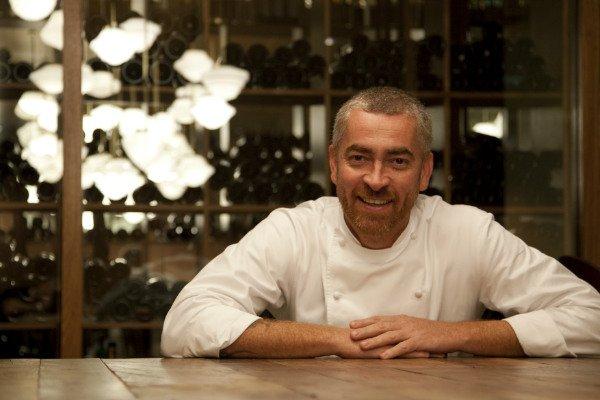 O D.O.M., de Alex Atala, foi o restaurante brasileiro mais bem pontuado pelo Guia Michelin