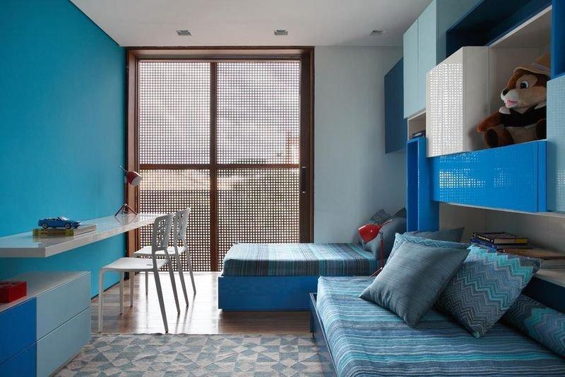 decoração para apartamento