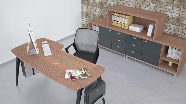 Saiba como montar um home office confortável e funcional