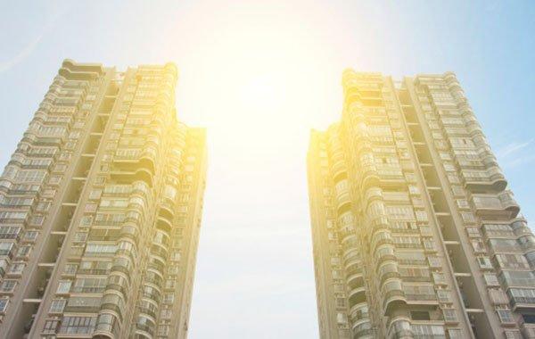 Apenas três cidades brasileiras tiveram valorização real no preço de seus imóveis