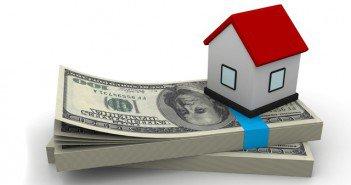 O financiamento Home Equity