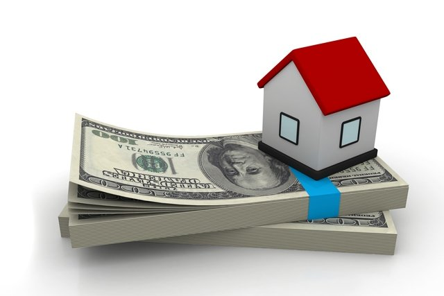 O financiamento Home Equity
