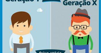 Como as diferentes gerações procuram imóveis na internet