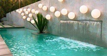 Saiba quais os cuidados que se deve ter com a piscina no inverno
