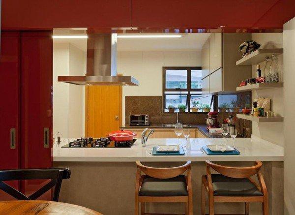 Veja como decorar cozinhas