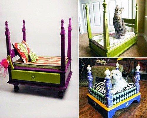 camas animais