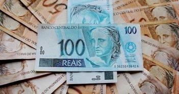 dinheiro financeira