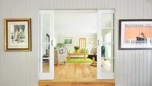 economizar na decoração da casa nova