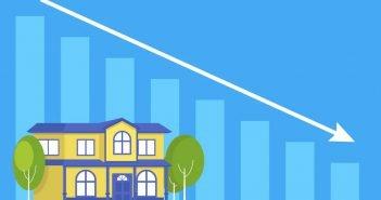 depreciação de imóveis