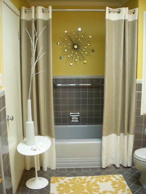 Lavabos e banheiros