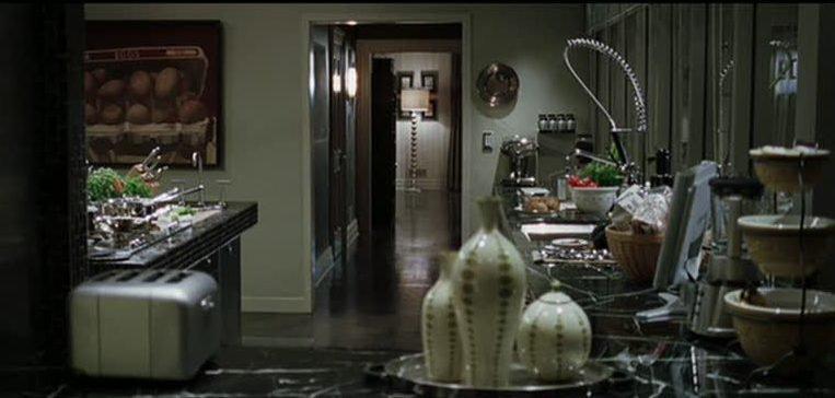 Cozinhas de filmes