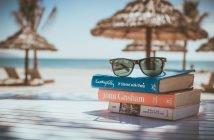Livros para relaxar