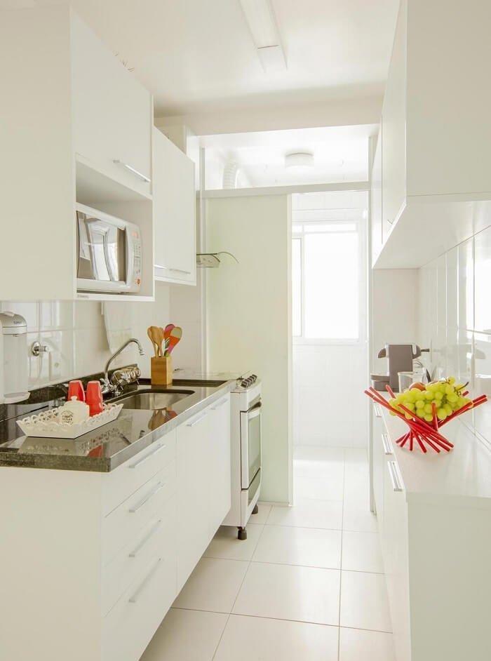 cozinha funcional