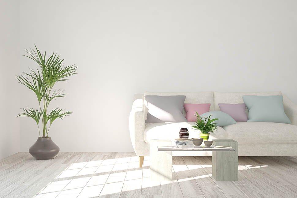 Decora o minimalista 7 dicas para ter uma casa minimalista for Casa minimalista blog
