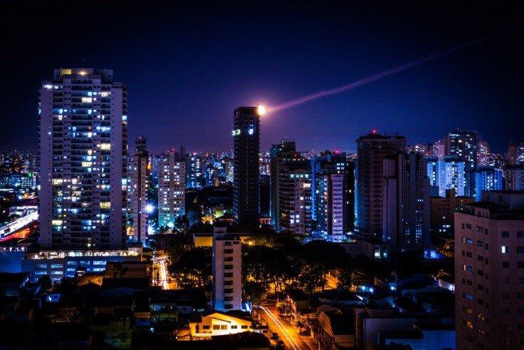 Tatuapé  O bairro que mais cresce em São Paulo 42f6a91fb5