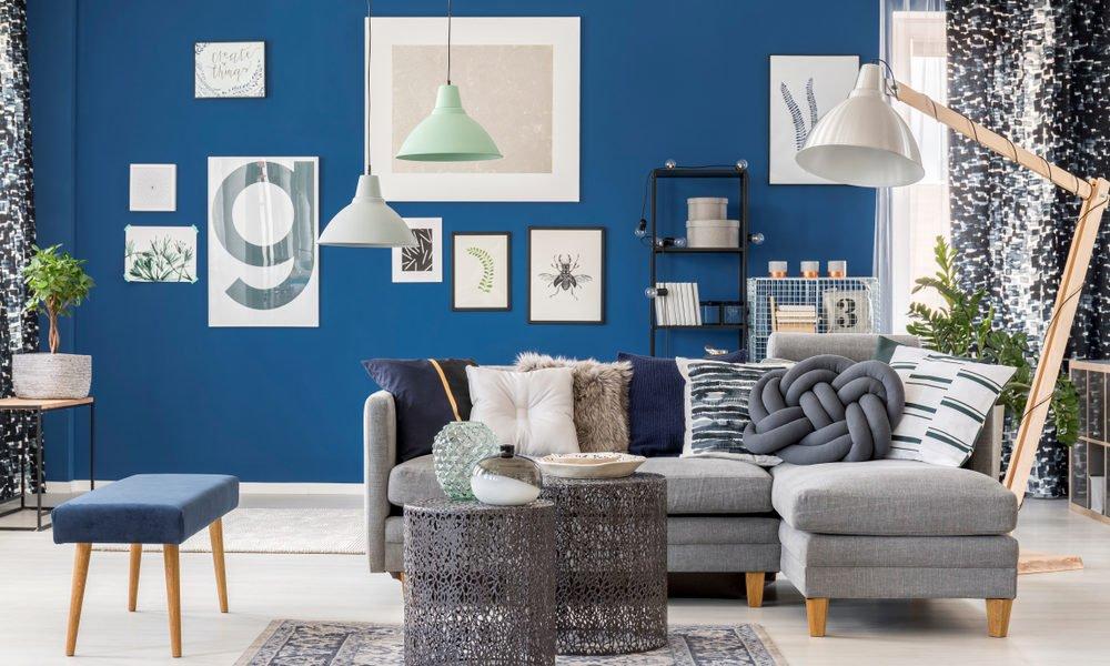 Mercado móveis e decoração
