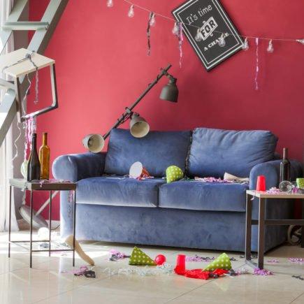 4 erros que você não pode cometer com a decoração da sua casa