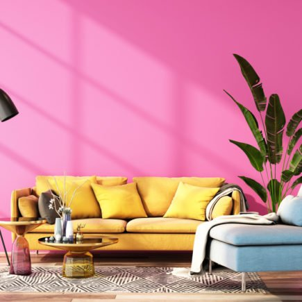 Veja 5 tendências de decoração para sua casa em 2020
