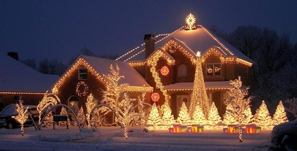 Saiba como decorar a sua casa e deixar o seu natal muito mais especial