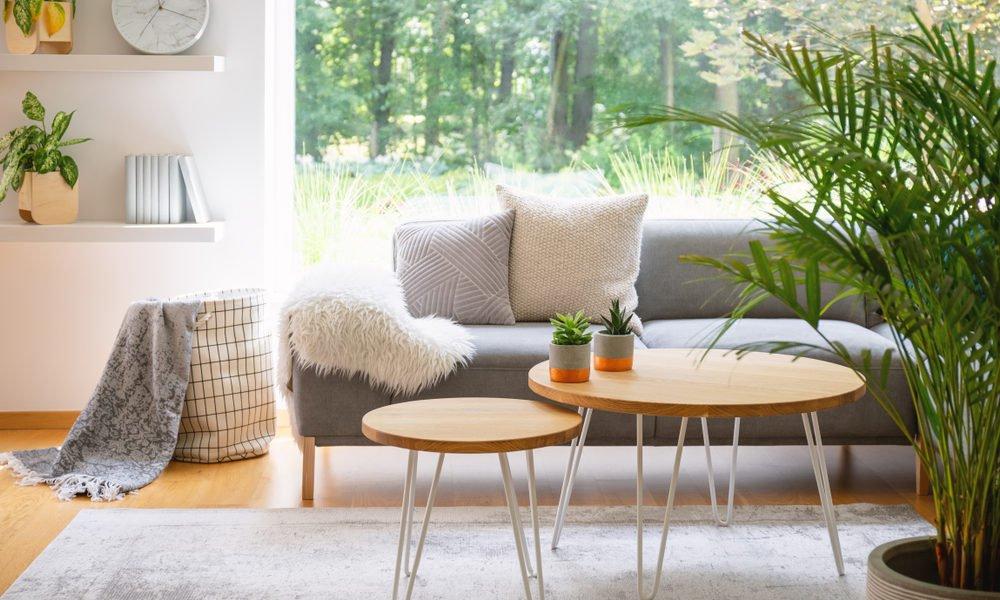 Decoração prática: veja 5 dicas para transformar sua casa