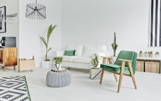 As maiores tendências de decoração que você deve esperar para 2020