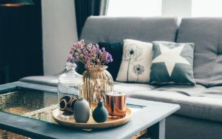 Conheça alguns itens indispensáveis para a decoração da sua casa