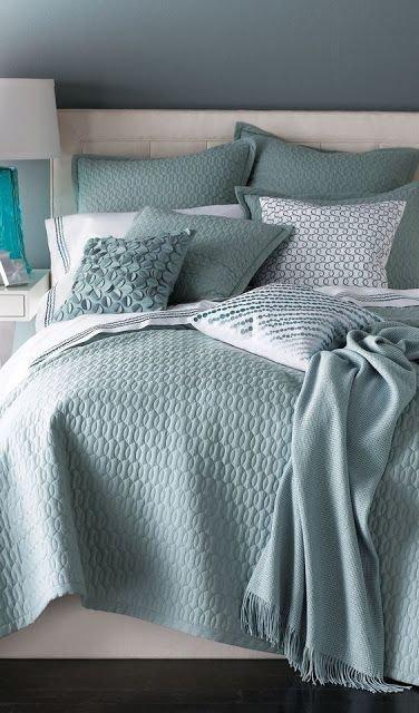 Como combinar roupas de cama