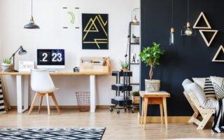 3 dicas de decoração para o seu escritório