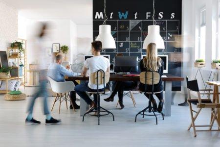 Principais erros cometidos ao decorar seu ambiente de trabalho