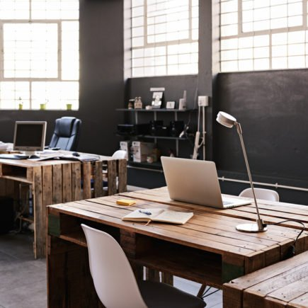 Estilos de decoração: qual o mais adequado para sua empresa?