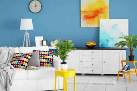Como planejar a decoração da sua casa em 5 etapas