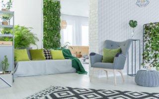 4 maneiras de aplicar a sustentabilidade na decoração