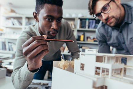 4 dicas para ser um bom arquiteto
