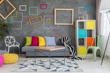 Aplicando o DIY na decoração da sua sala