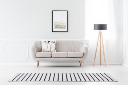 4 motivos para investir em uma decoração minimalista