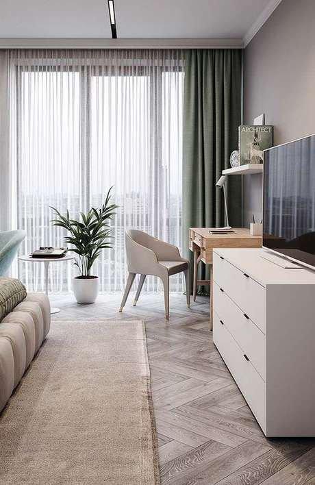 4 formas de renovar a decoração da sua sala de estar